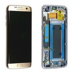 Display Complet Samsung Galaxy S7 Edge SM-G935 | Complet | gold