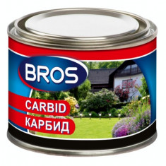 BROS - granulat pentru lampa travel + cartite - CARBID pelete 500 g