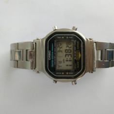 Casio DW 5200 G-Shock 1983 Retro - Ceas barbatesc Casio, Mecanic-Manual