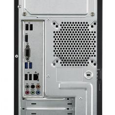 Desktop Asus VivoPC K31CD-K-RO001D, Intel Core i5-7400 4Gb 1Tb Uma Dos - Sisteme desktop fara monitor