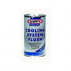 Cooling system flush, solutie curatat radiatorul, 325Ml - Solutie curatat radiator Auto