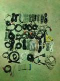 lot 50 de cabluri diverse - 30 lei toate -