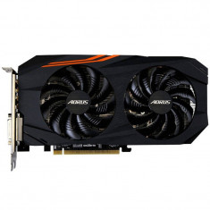 Placa video Gigabyte AMD AORUS Radeon RX 580 8GB DDR5 256bit - Placa video PC