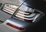 Triple BMW F10 10- 07.13 GRAY LED BAR