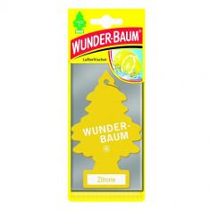 Odorizant Auto Bradut Wunder-Baum Zitrone (Lamaie)