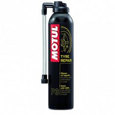 Motul Tyre Repair - spray pentru reparat pana roata