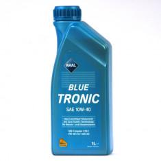 Ulei motor Aral blue tronic 10w40, 1l