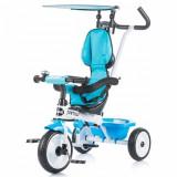 Tricicleta Primus Blue - Tricicleta copii Chipolino