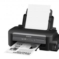 EPSON M100 CISS MONO INKJET PRINTER - Imprimanta inkjet