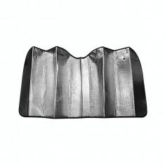 Parasolar parbriz, folie aluminiu, marimea XL