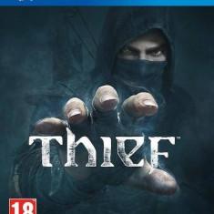Joc consola Square Enix Ltd Thief PS4 - Jocuri PS2