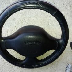 Volan si airbag LOGAN - faza I - - Airbag auto, Dacia