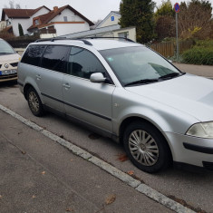 Passat 2001, Motorina/Diesel, Break