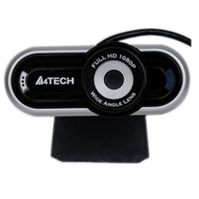 Camera Web FULL HD 1080P A4Tech PK-920H foto
