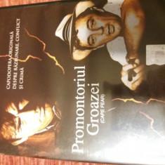 DVD film - Promontoriul groazei, Romana