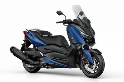 Yamaha X-Max 400 ABS '18 foto