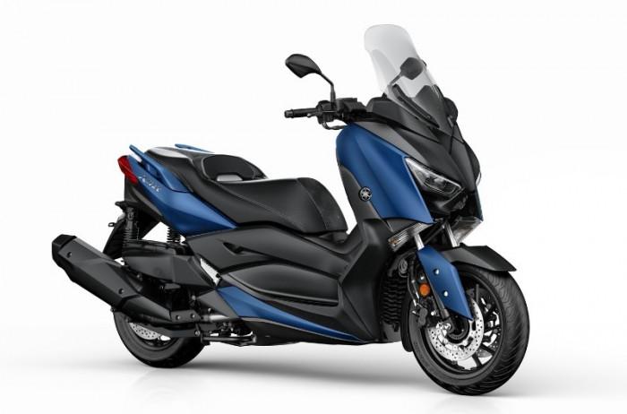 Yamaha X-Max 400 ABS '18
