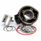 Set motor AM6, Yamaha Dt/Tzr Rieju Rr/Rrx/Tango/Mrt/Mrx Aprilia Rs/Rx (40Mm), racire apa