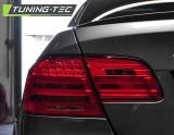 Triple BMW E92 09.06-03.10 RED SMOKE LED BAR