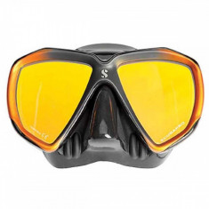 Masca Scubapro - SPECTRA Black REF - Masca scuba diving