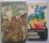 Cinghiz Aitmatov - O Zi Mai Lunga Dacat Veacul + Cocorii Timpurii (2 carti)