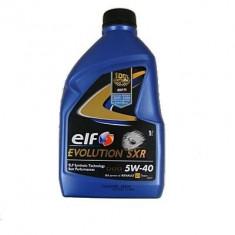 Ulei motor Elf evolution sxr 5w-40- 1l