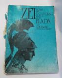 La Zei Acasa Sau O Calatorie Lirica Prin Elada - Ion Brad, 1976