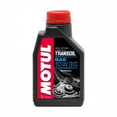 Ulei Motul Transoil 10W30 - Ulei transmisie moto