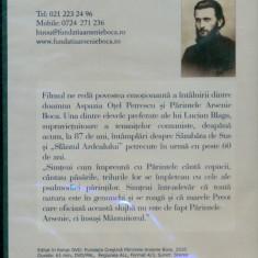 O Intalnire Binecuvantata cu Parintele Arsenie Boca -DVD, Romana