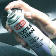Spray curatat tapiteria CRC 400 ml - Solutie curatat tapiterie Auto