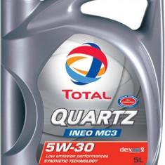 Ulei motor Total Quartz ineo mc3 5w-30- 5l