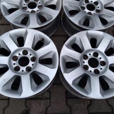 Jante bmw seria 5 e60 bmw Seria 5 touring e61 is20 et20 R16 - Janta aliaj Volkswagen, 6, 5, Numar prezoane: 5, PCD: 120