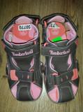 LICHIDARE STOC! Sandale copii/fete TIMBERLAND originale foarte comode 31