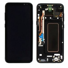 Display Complet Samsung Galaxy S8 | SM-G950 | Complet | Midnight Black