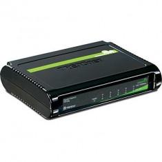 TD 5-PORT GB GREENNET Switch Trendnet, TEG-S5G