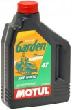Ulei Motul Garden 4T 10W30 Semisintetic 2L