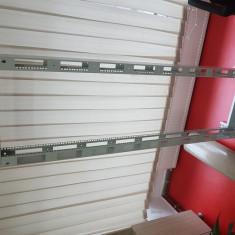 Rack cadru de podea 19