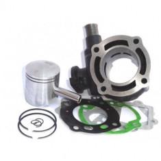 Set motor scuter Suzuki Katana/Aprilia Ditech, 50cc, 41,00mm, bolt 10mm, racire apa