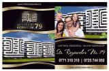 Apartament 3 camere, 70mp, decom, Militari Auchan, Rezervelor 79, Etajul 2