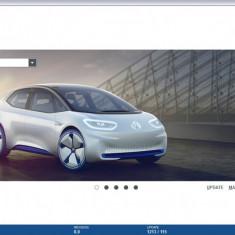 Etka 8.0 2018 vw audi seat skoda - limba romana - Manual auto, Manual reparatie auto