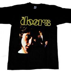 Tricou Rock - The Doors - model 2