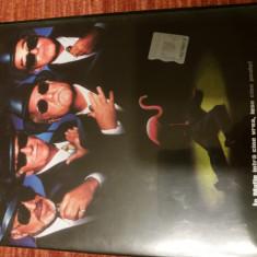 DVD film - Mafioti la pensie, Romana