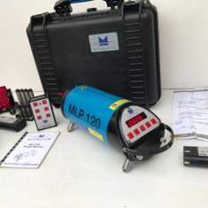Nivela Laser Mikrofyn MLP 120 - Nivela laser rotativa