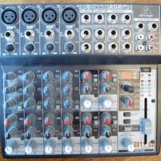 Mixer behringer - Mixer audio