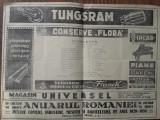 PLIANT PLIN DE RECLAME, CCA 1936