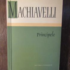 PRINCIPELE -MACHIAVELLI