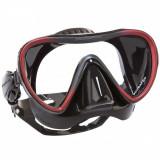 Masca Scubapro - SYNERGY 2 Black