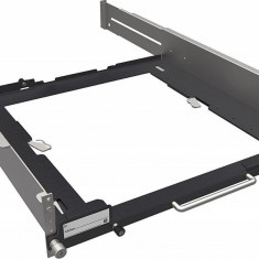 HP Z2/Z4 Depth Adjustable Fixed Rail Rac
