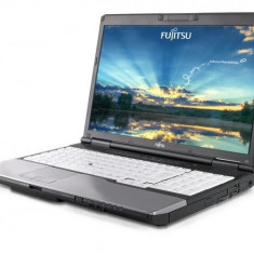 Laptop Fujitsu LifeBook E752, Intel Core i7 Gen 3 3632QM 2.2 GHz, 8 GB DDR3, 256 GB SSD NOU, DVD-ROM, Display 15.6inch 1600 by 900, Windows 10 Pro, 3 - Laptop Fujitsu-Siemens