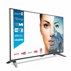 Led Tv 43 Inch Horizon 4K Smart 43Hl8510U - Televizor LED